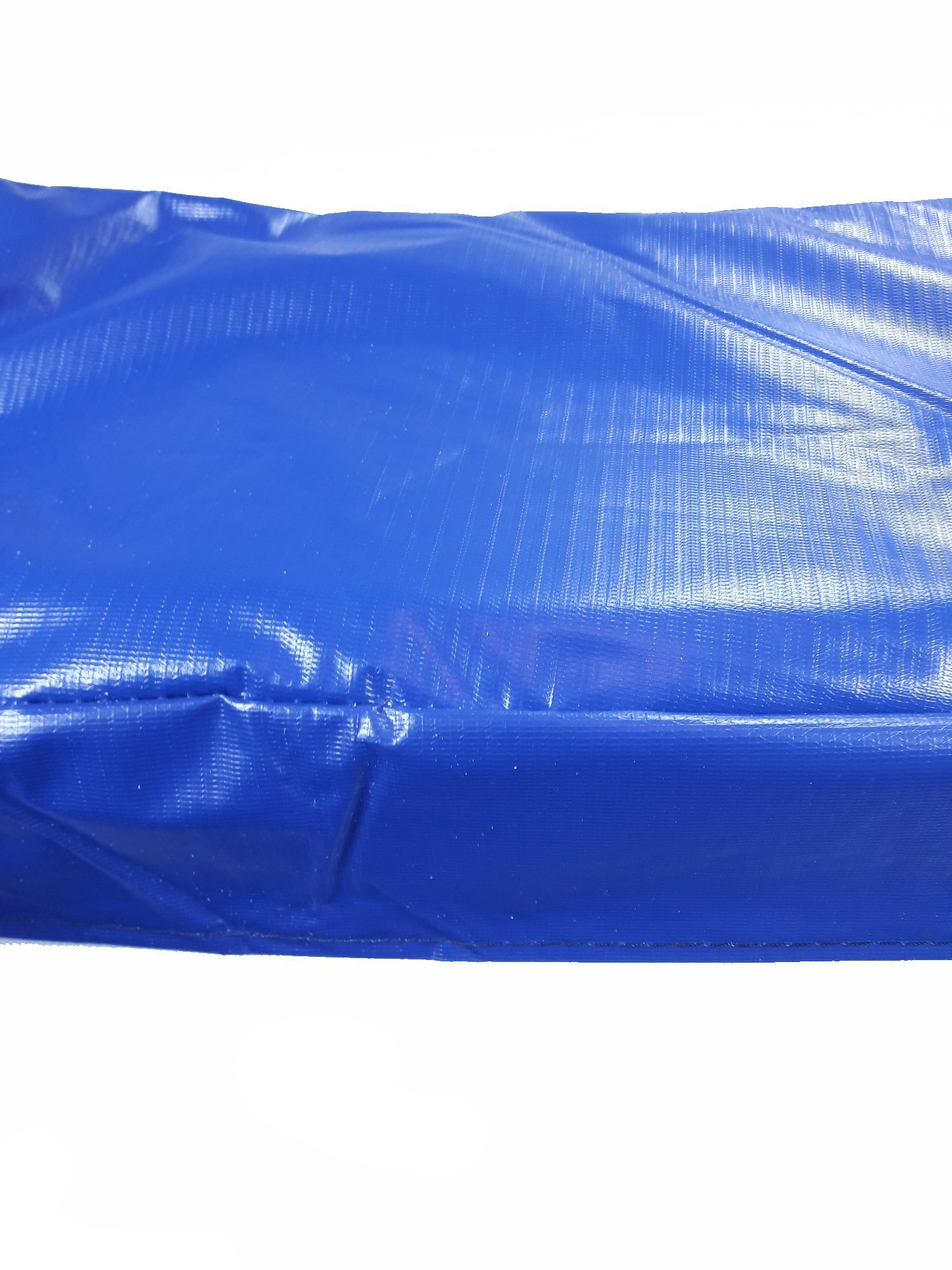 Pramene ochrany trampolína 427 - 434cm, 14 metrov PVC