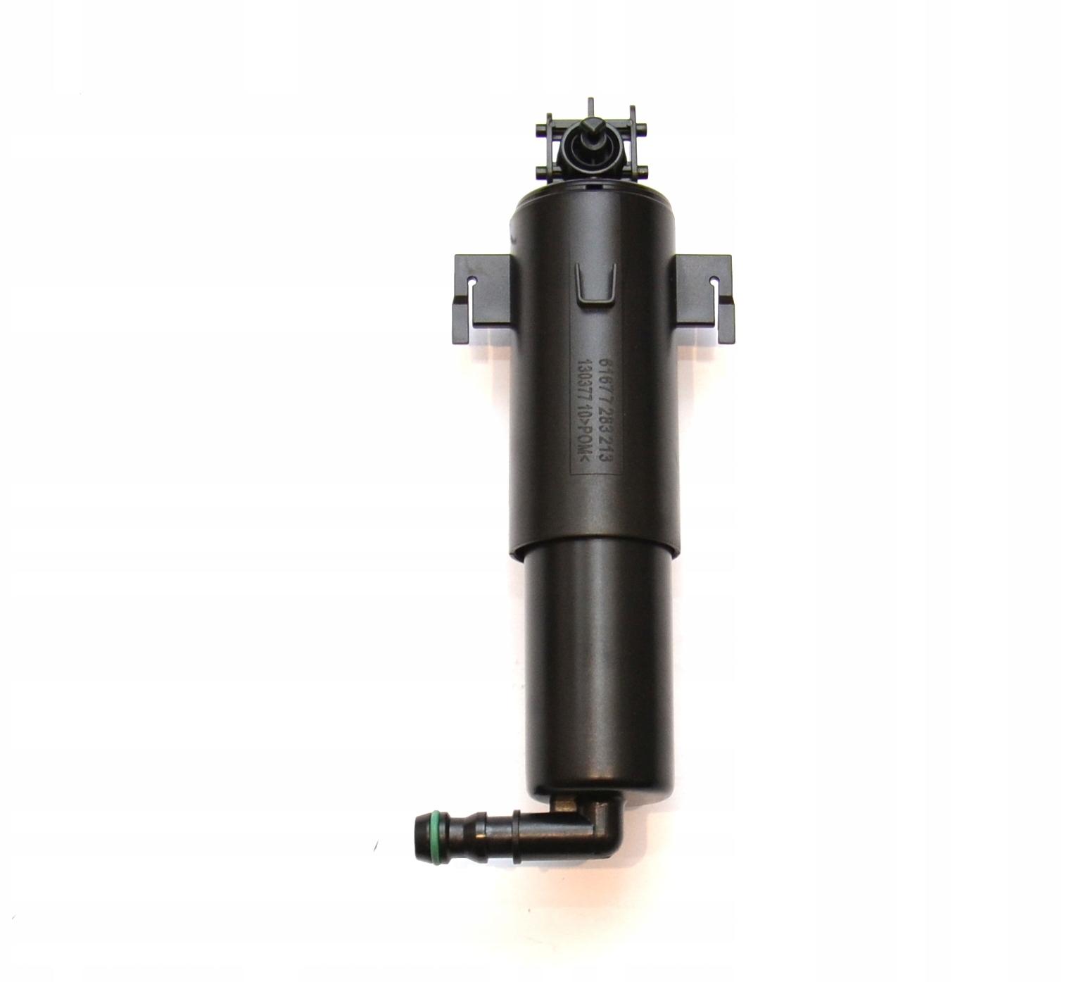 система очистки фары лампы левый bmw серия 3 e92
