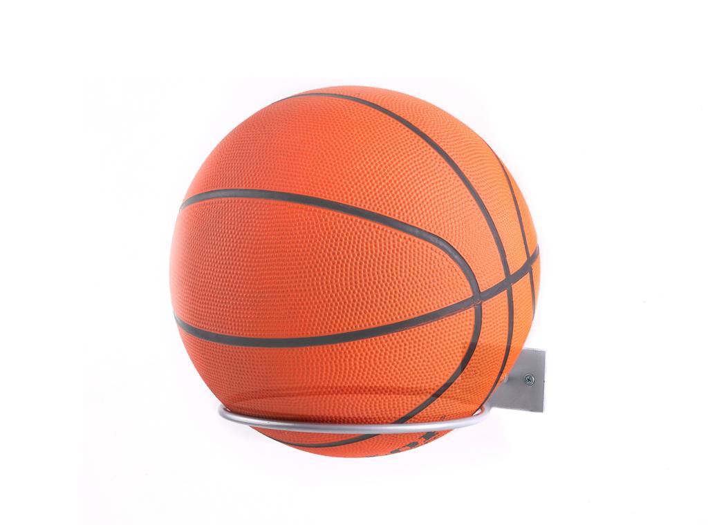 Вешалка? мяч / держатель? мяч, мяч