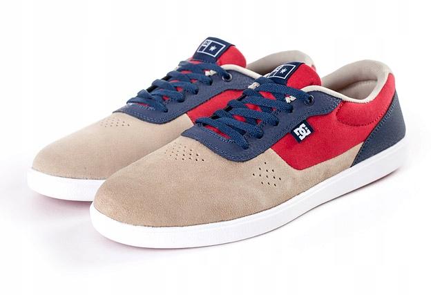 Ботинки DC Shoes Swith S Lite Размер 44.5