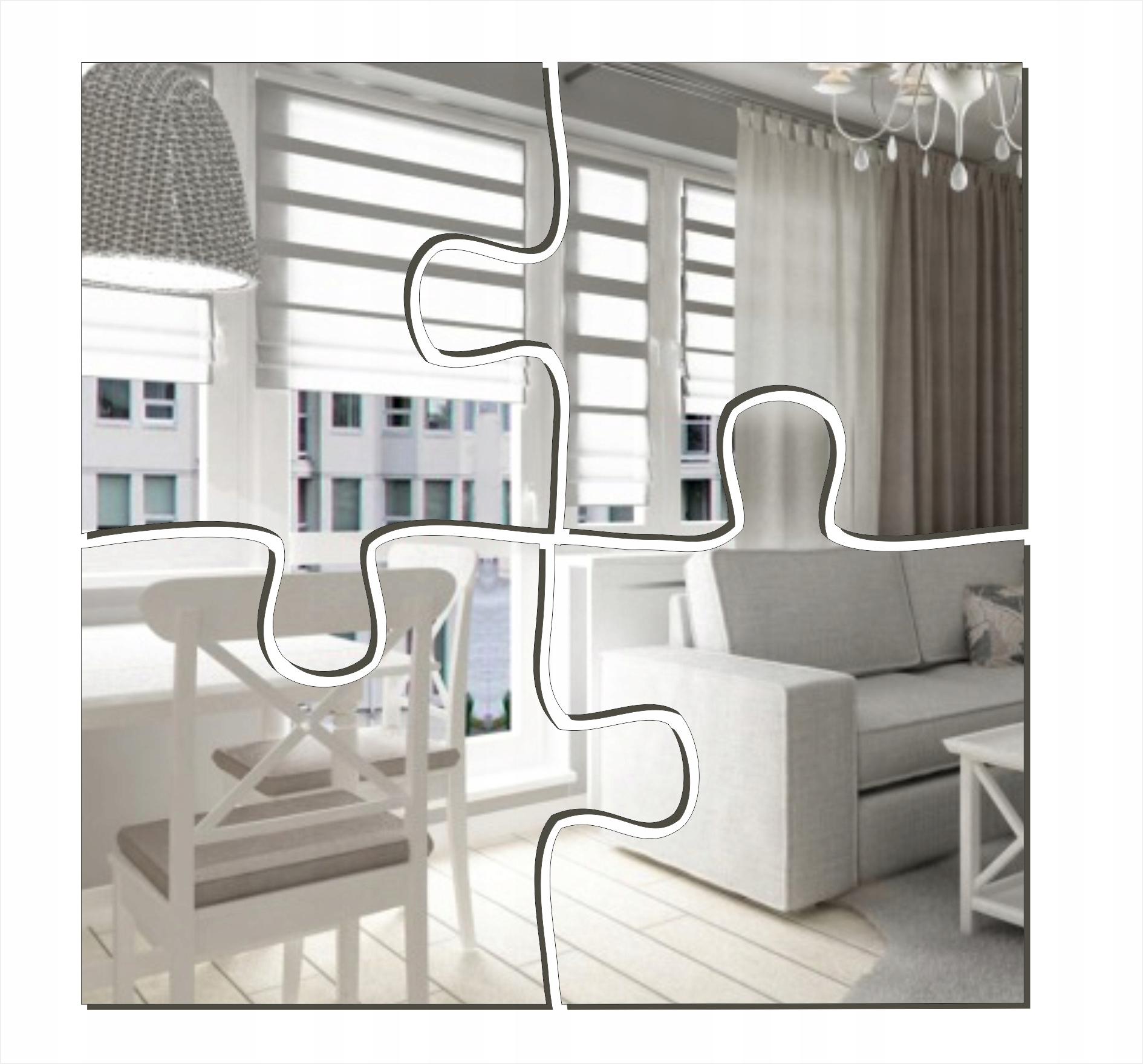 Декоративное акриловое зеркало