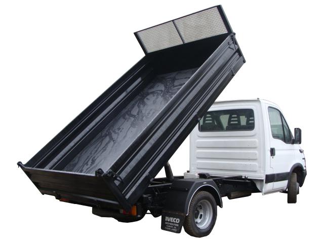 Профили на борта в сам фургон и грузовик