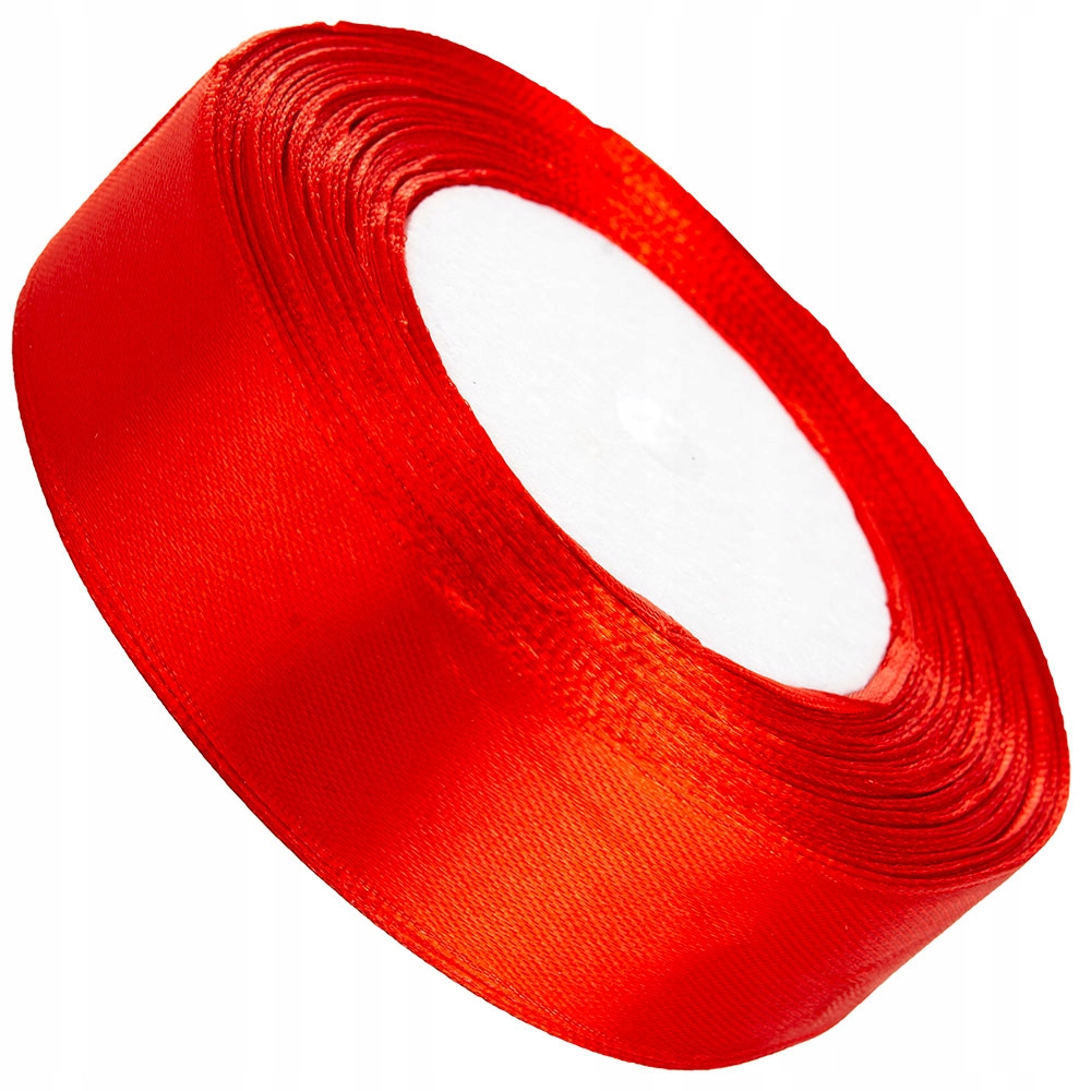 Item Ribbon Satin Ribbon Atłasowa 25 32 MB 005