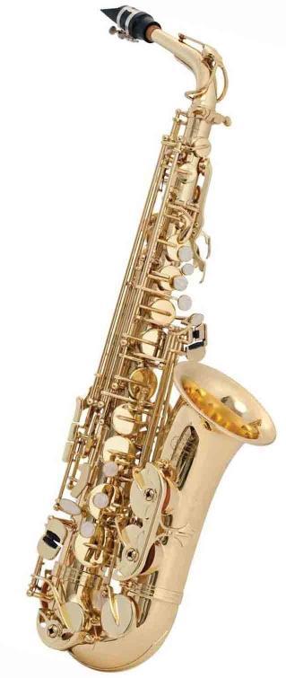 Alto saxofónový bufetový kŕč 100