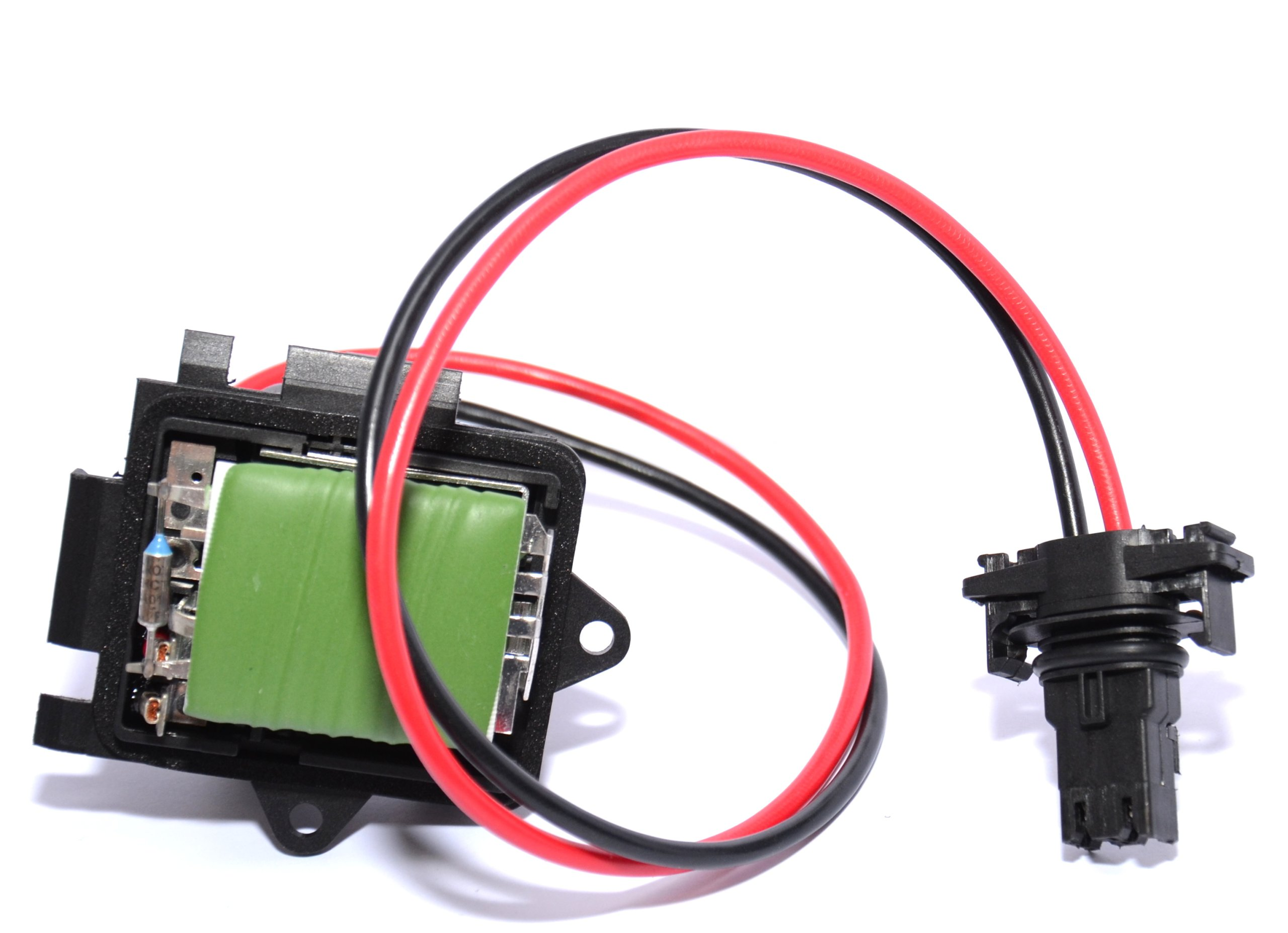 резистор резистор opel vivaro  renault trafic ii