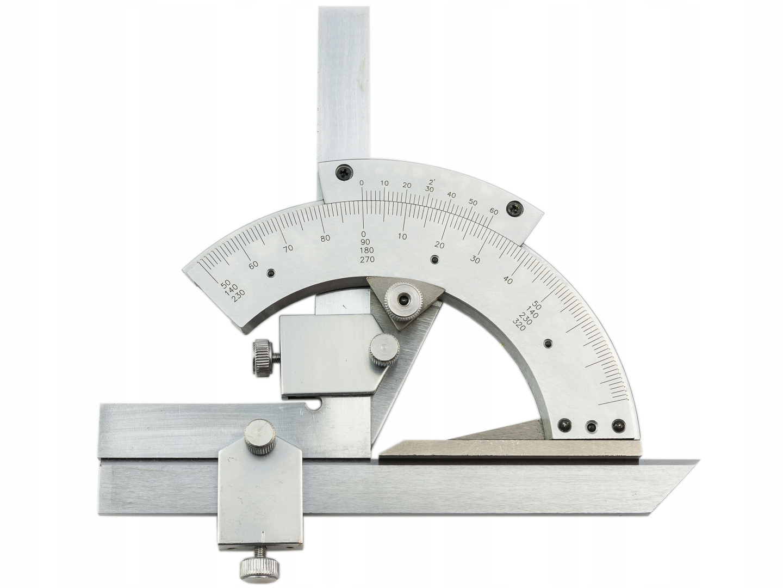 Prvractor Anglatter 0-320 Presnosť 2 F-DPH