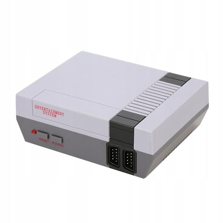 Console TV AV 620 Hry Retro Classic Pegázs NES