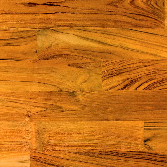 Doska drevo Teak tíkového dreva Teak 30x620x1200mm AV/B
