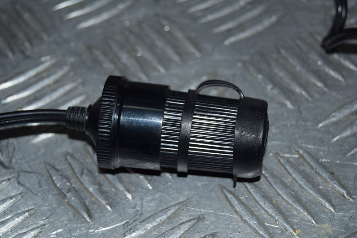 Picture of CAR LIGHTER SOCKET KAWASAKI VN 1600 NOMAD 05-08R