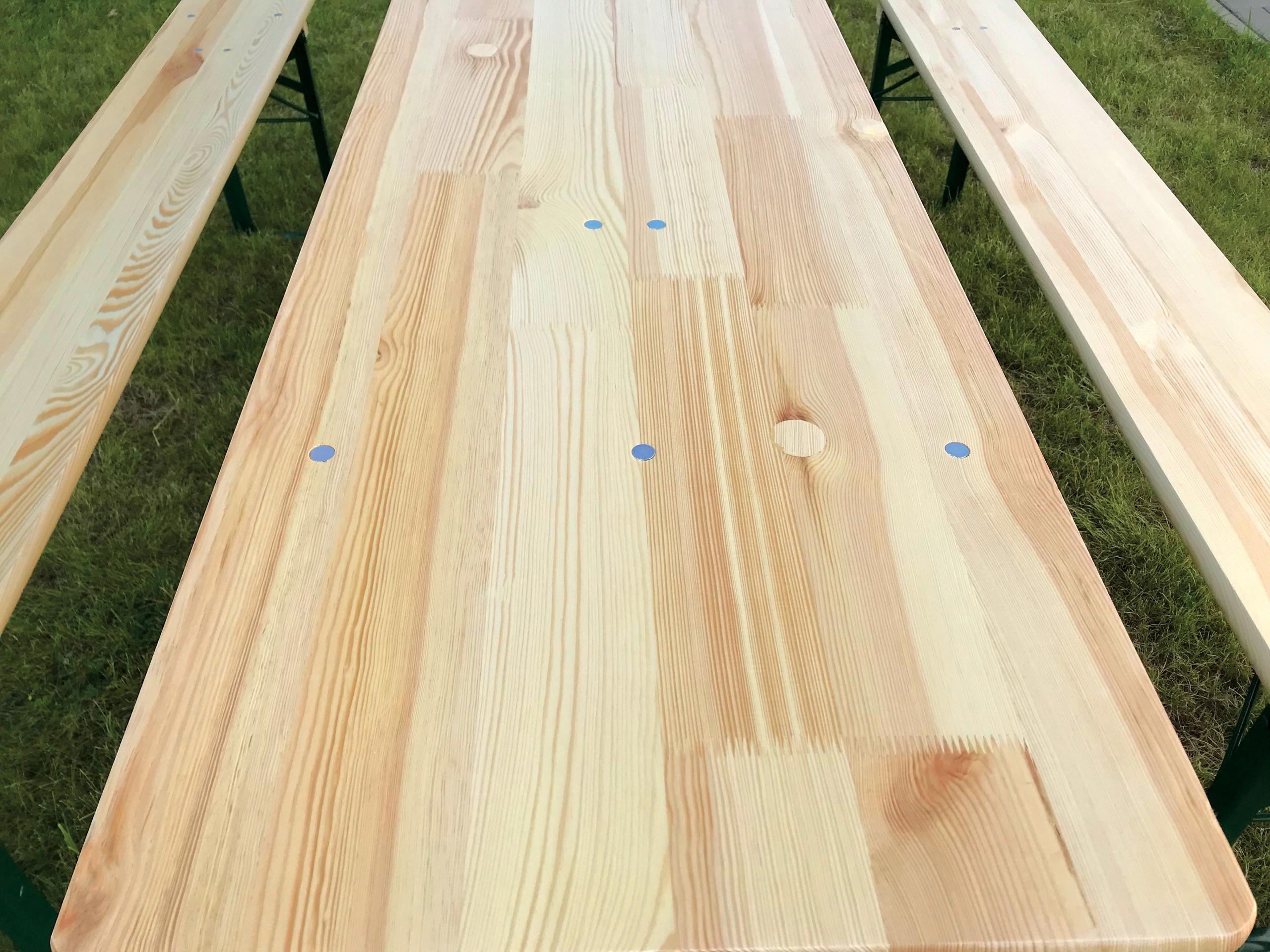 lavičky, hodové lavičky záhradná lavička Výrobca Rot Service