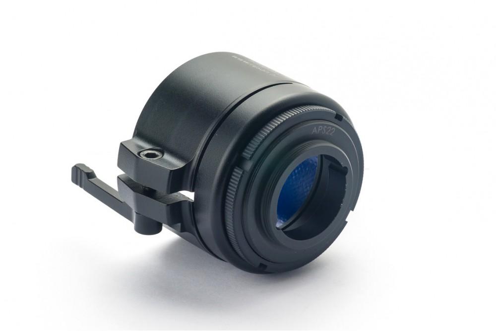Adaptér pre ďalekohľad, nočné videnie Armasight Co-Mini MR