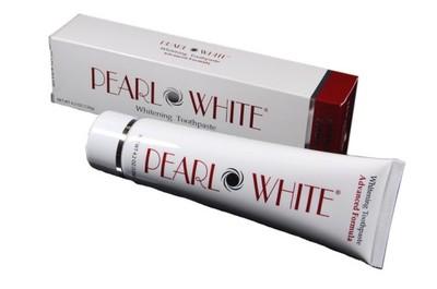 BEYOND Pearl White 120g skutecznie wybielająca