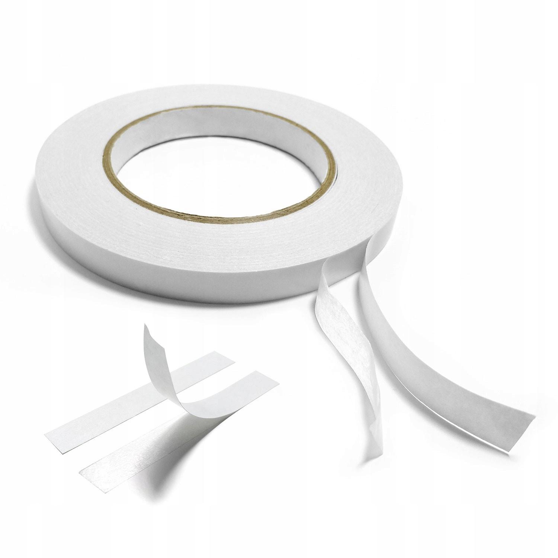 Item 50m__Tape highly adhesive transparent bilateral