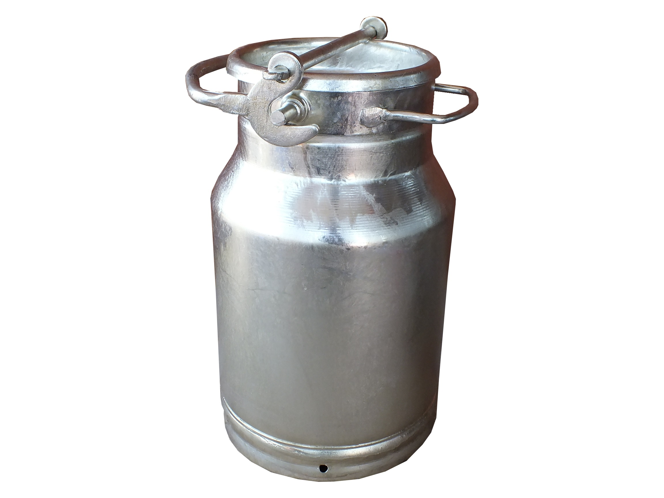 Konvenčné bublinkové mlieko Kanka Káva Mlieko 10l + Tesnenie