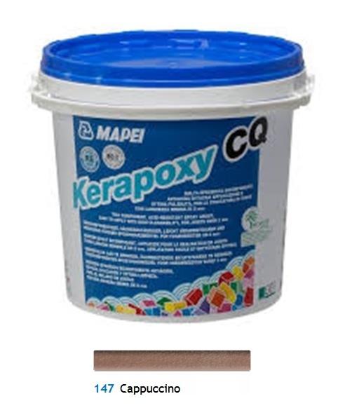 Mapei FUG Guge Epoxid Kerapoxy CQ CAPUCCINO 147