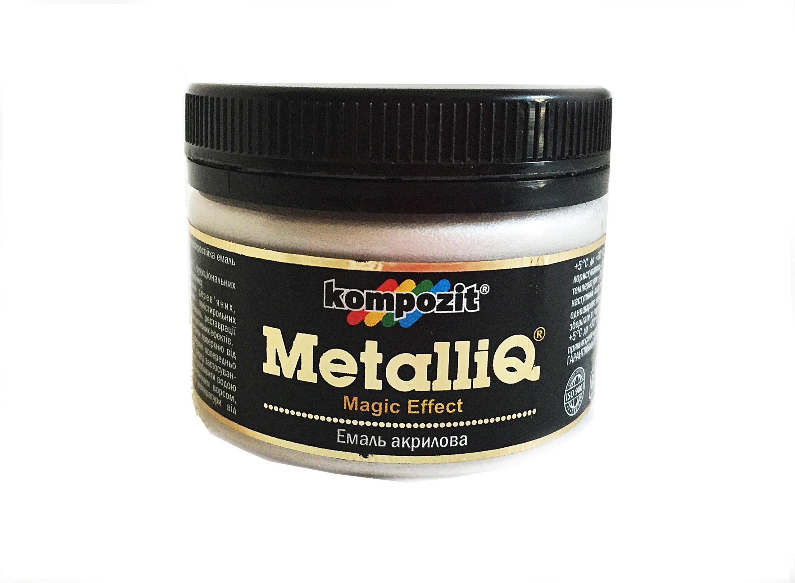 Akrylová farba pre kameň metalliq kompozit 0.5kg