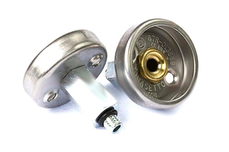 наконечник заправки горловина газа tomasetto m10 10 мм