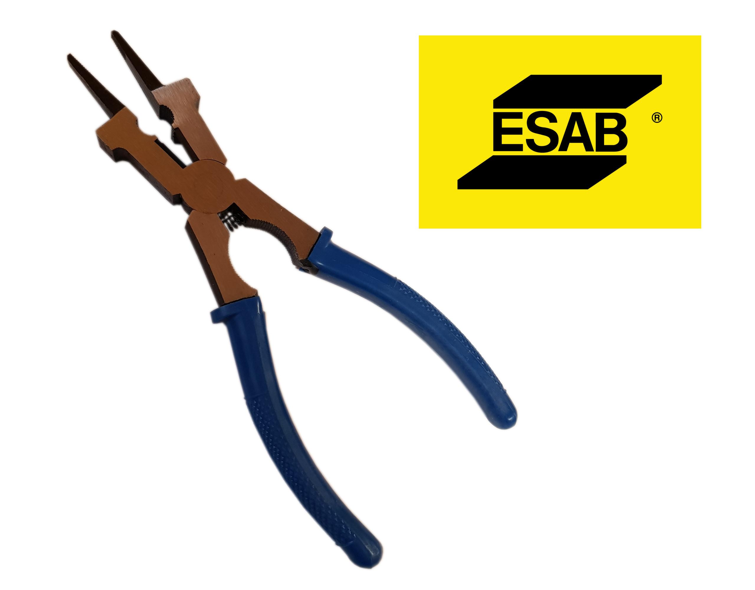 Univerzálne zváracie kliešte ESAB MIG MAG