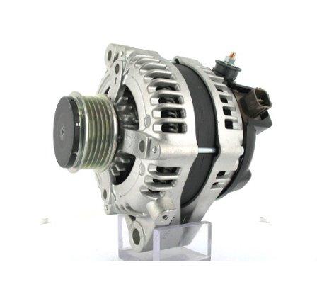 генератор toyota avensis corolla 20 d4d e12 t25