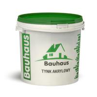Bauhaus Tynk Akrylowy KOLOR A 25 kg