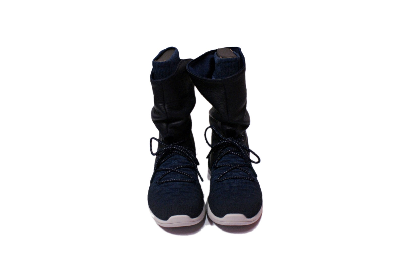 check out 08d11 855d8 WMNS Nike Roshe Two Hi Flyknit 38,5 Зимние