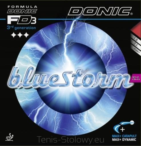 Купить накладка Плантаторов BLUE STORM Z1, Z2, Z3 на выбор на Otpravka - цены и фото - доставка из Польши и стран Европы в Украину.