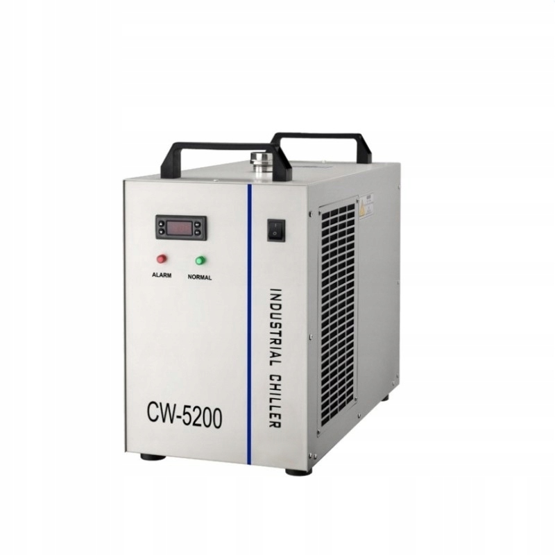 Chladič CHILLER CW5200 PRE CO2 LASER