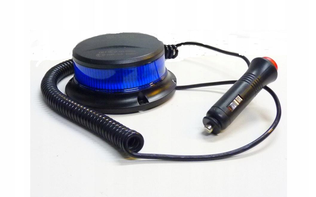лампа led стробоскопа петух полиция охрана 1224v