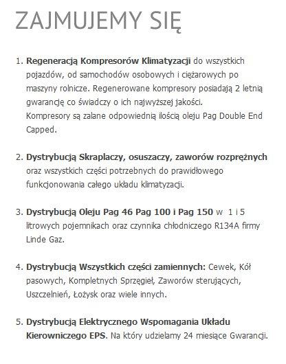 КОМПРЕССОР КОНДИЦИОНЕРА TOYOTA AVENSIS D-4D 24M GW изображение 4