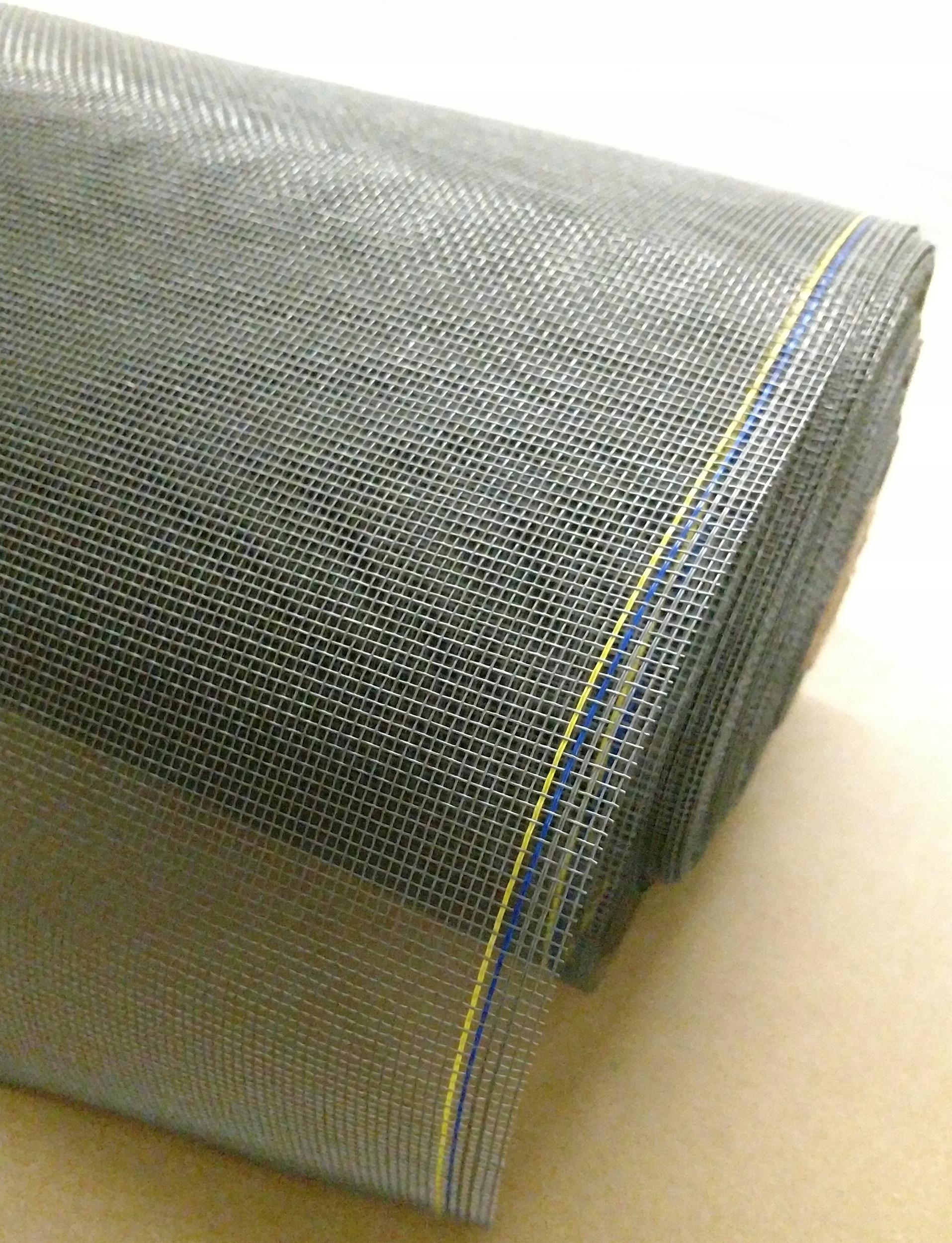 СЕТКА на метры 140см x 1mb москитная сетка рамка