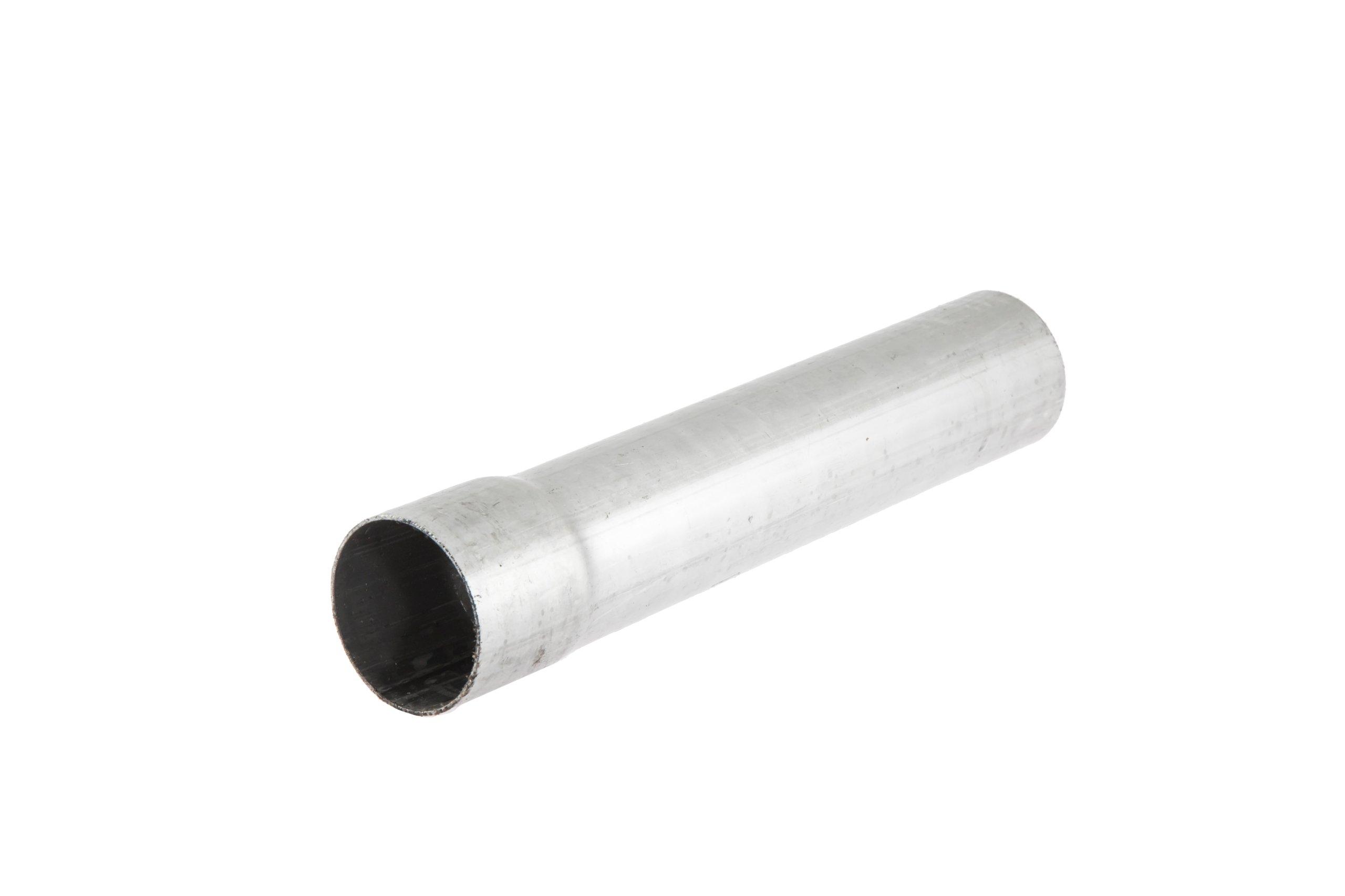 Глушитель редукция, расширение, патрубок, диаметр 60 мм
