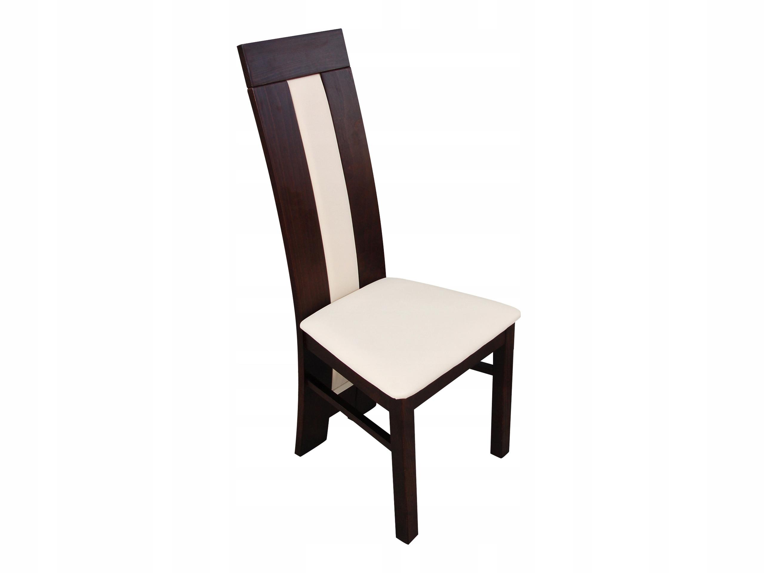 krzesła do jadalni drewniane allegro