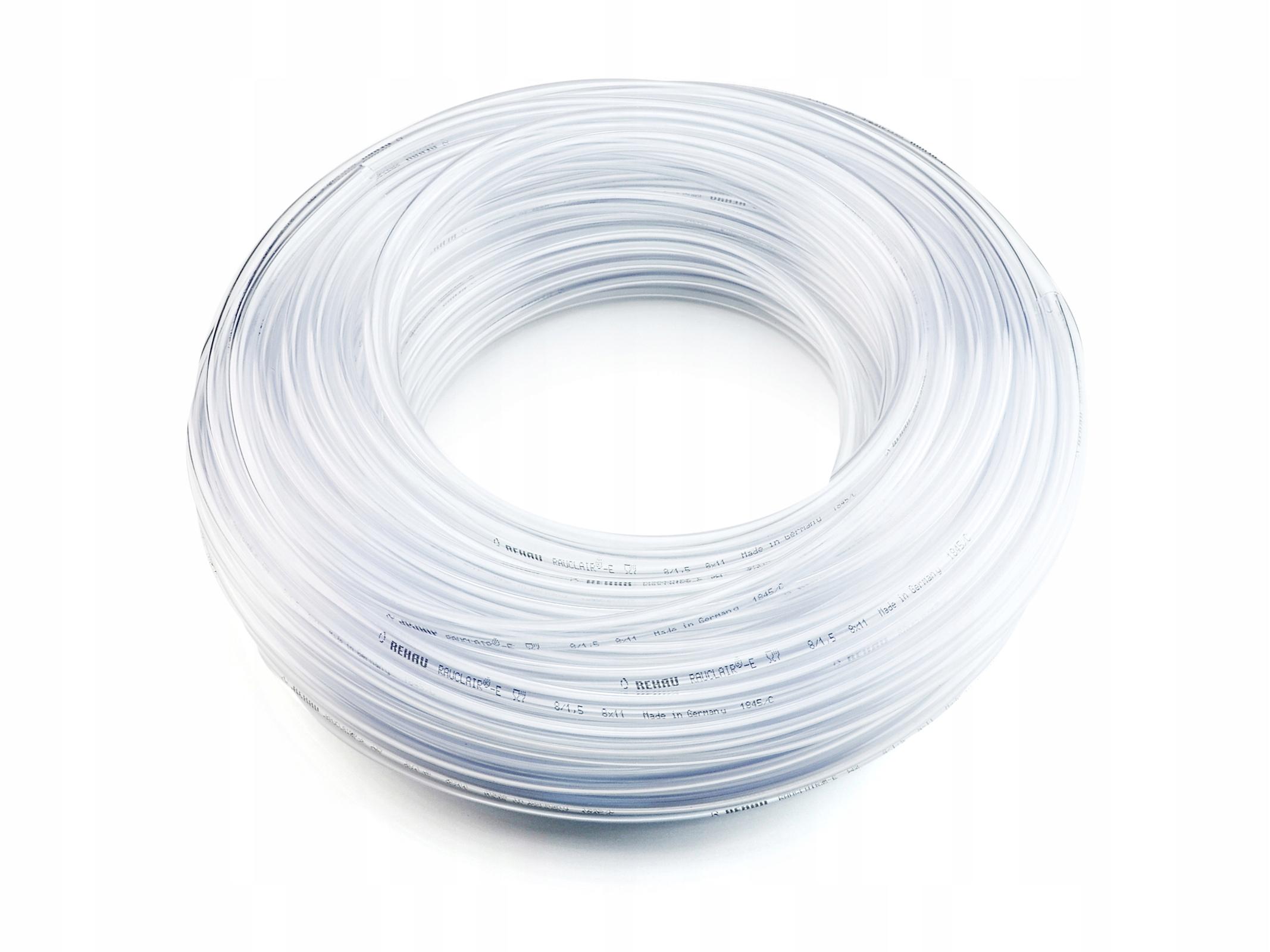 шланг кабель igielitowy пвх igielit шланг 9x2mm 10m