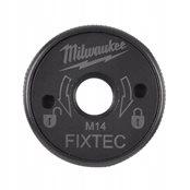 Milwaukee SAMOSVERNÁ MATICA FIXTEC 180m 230mm