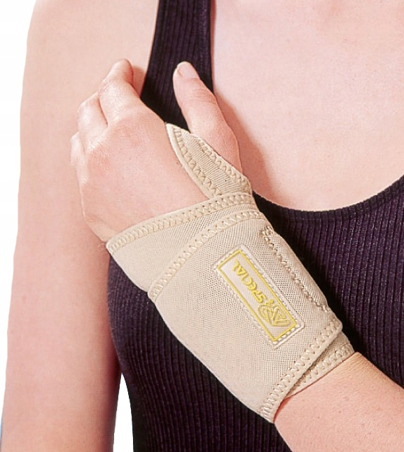 Wristband Wristband Tumb Stabilizátor A