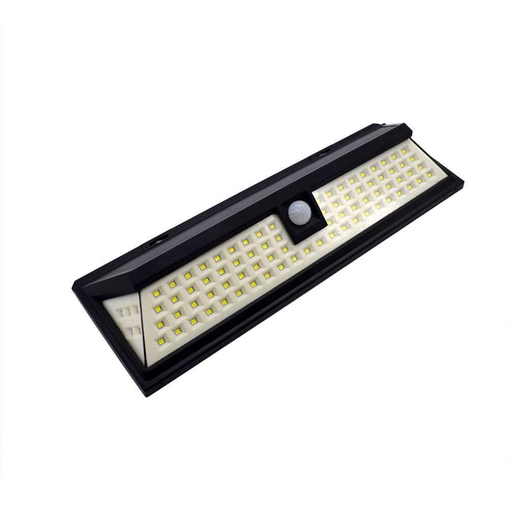 Lampy solárne Led 86, zmierzchowa, s čidlom.
