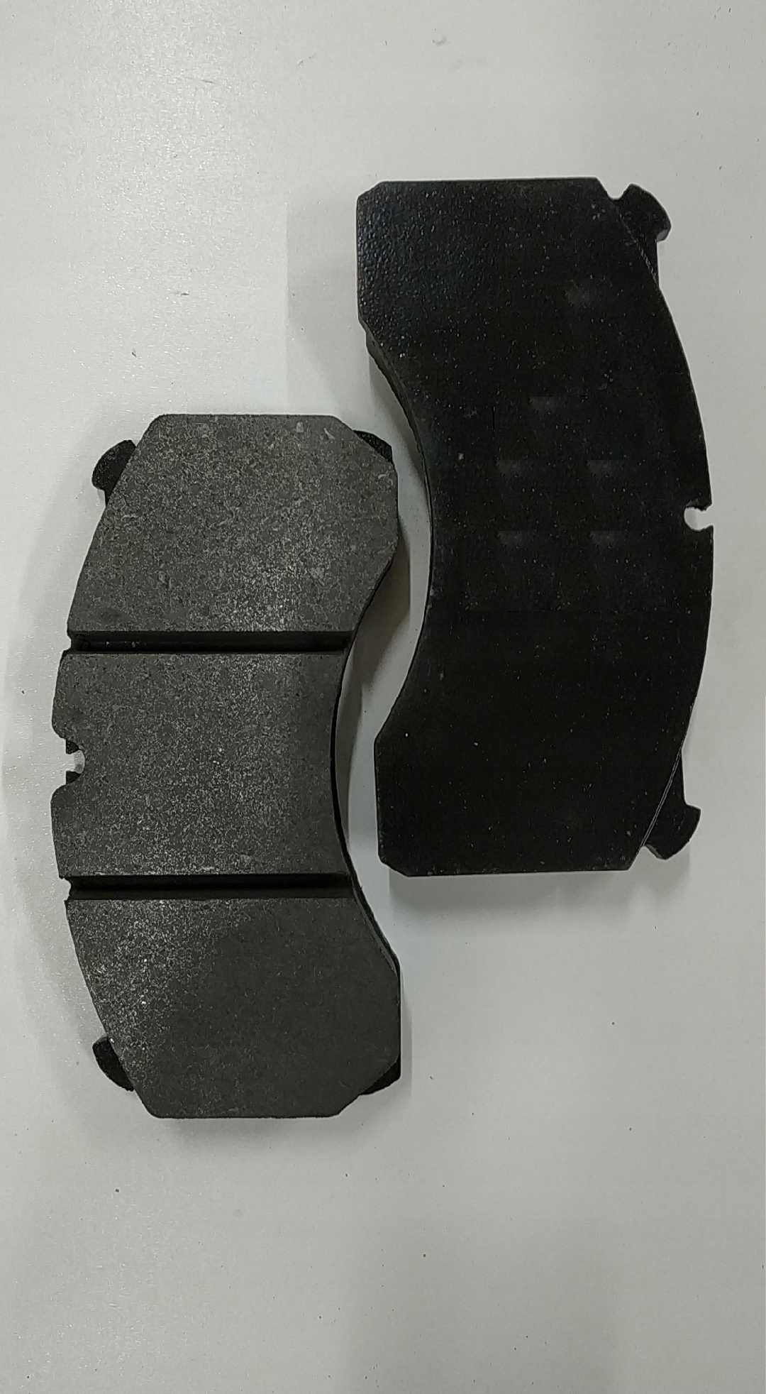 Klocki hamulcowe / Brake pad Bell B30D (Ręczny)