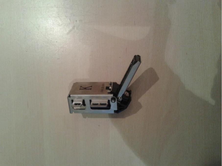 Konica Minolta C200 Závesná jednotka A0EPPP2301