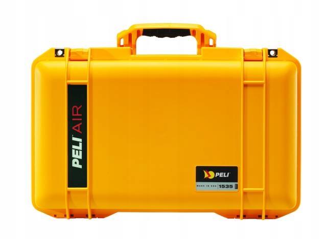 Купить Легкий чемодан на колесах Peli 1535 FRESHING Case пустой на Eurozakup - цены и фото - доставка из Польши и стран Европы в Украину.