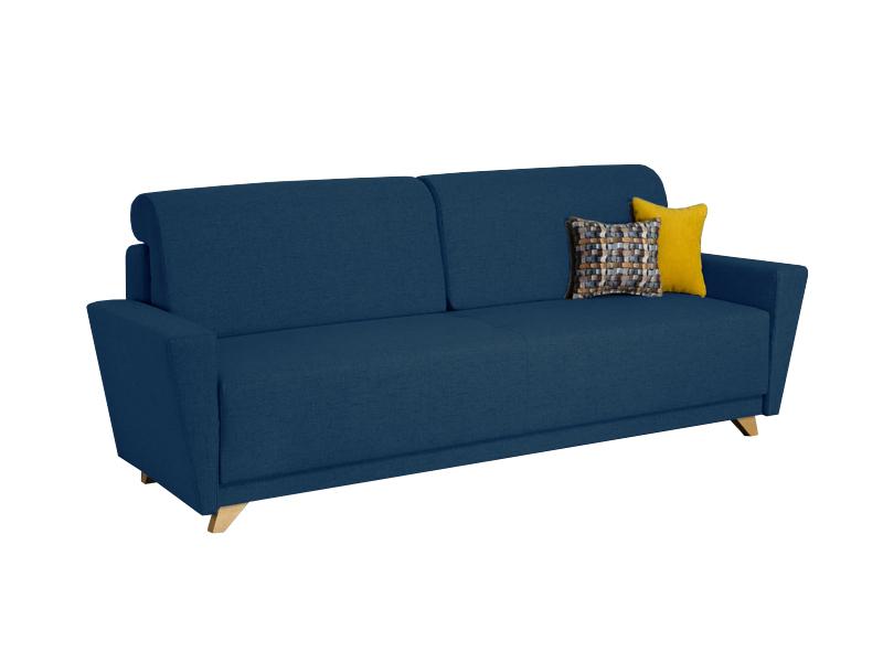 Na BRUNO gauč, pohovka, posteľ vintage pnrm RIBES