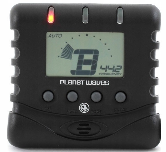 Tuner Chromatic Wades Planet Waves PW-CT-09