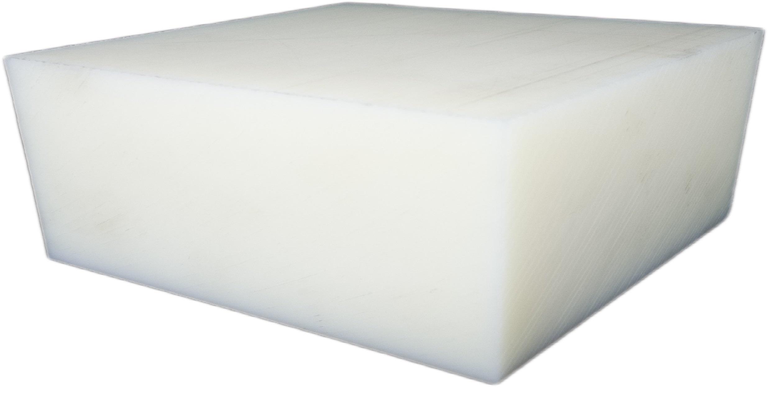 3331fbd7aa30b7 Płyta poliamid PA6-G 30x100x100 mm 6937141182 - Allegro.pl