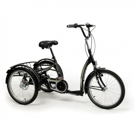 Rehabilitačná trojkolka Bike Freedom Vermeiren