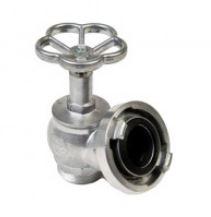 Hydrantový ventil 52 Hydrant Certifikát