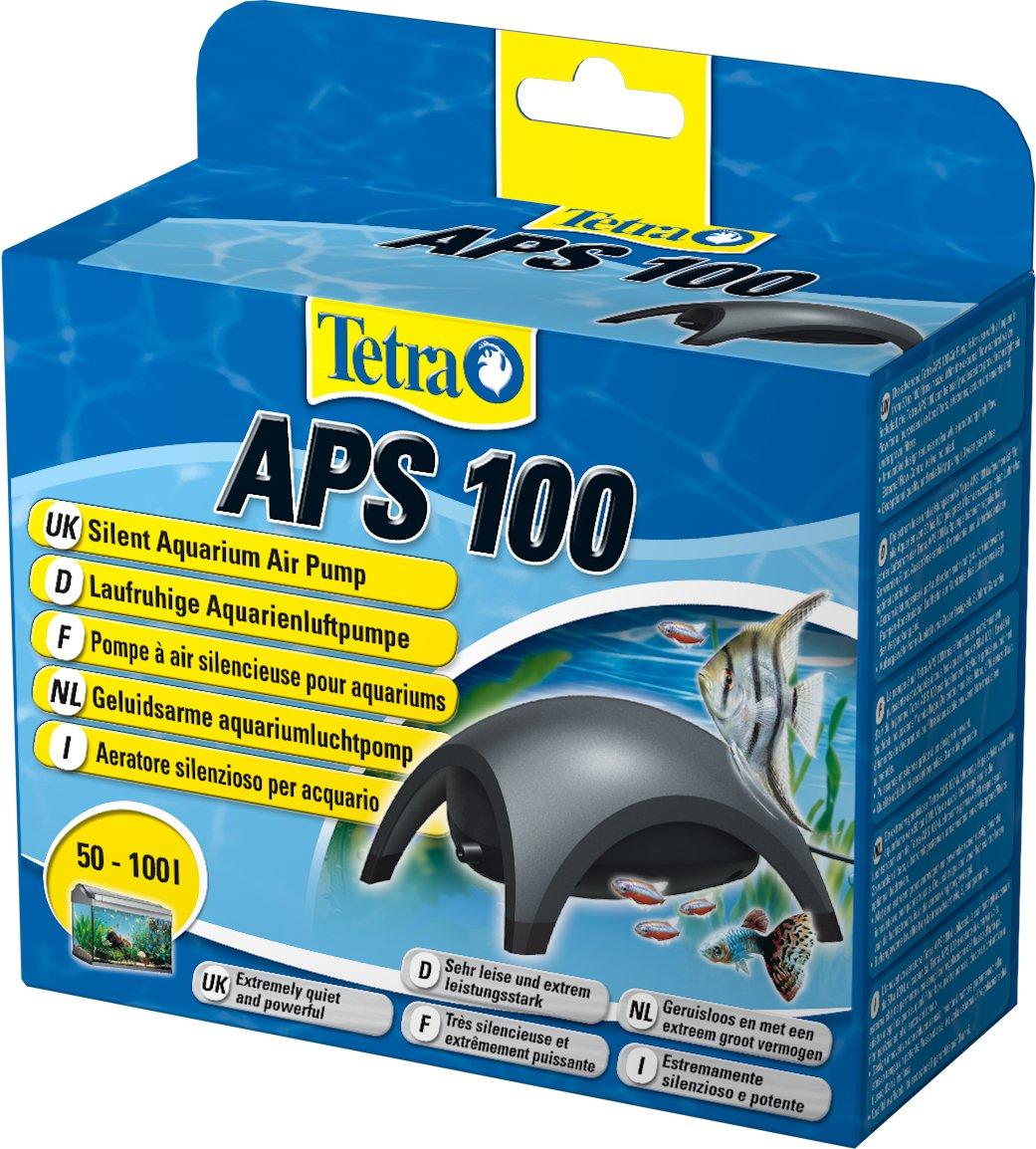 Tetra APS 100 kompresor prevzdušňovanie 50-100L 3W