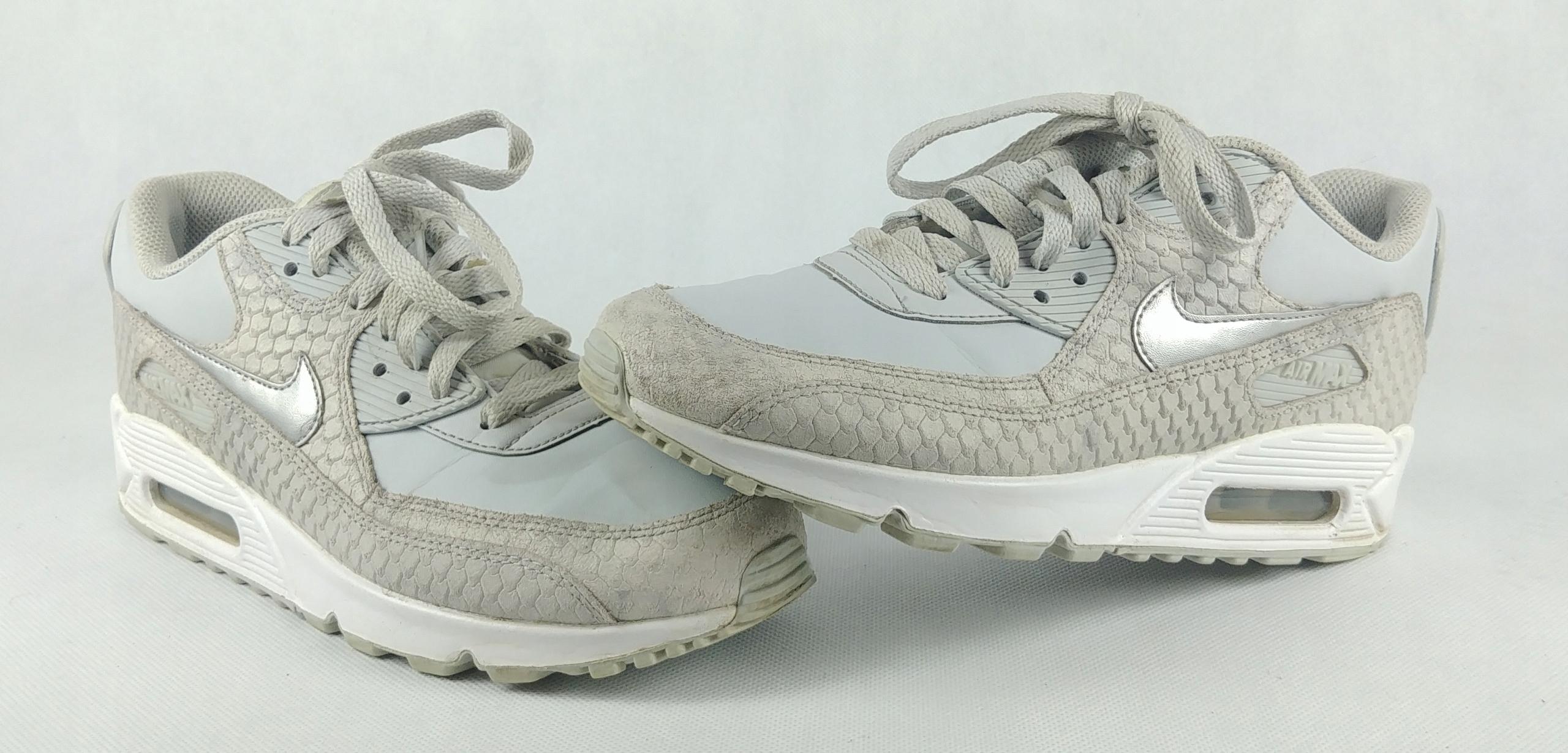 NIKE AIR MAX 90 buty sportowe damskie r. 38,5