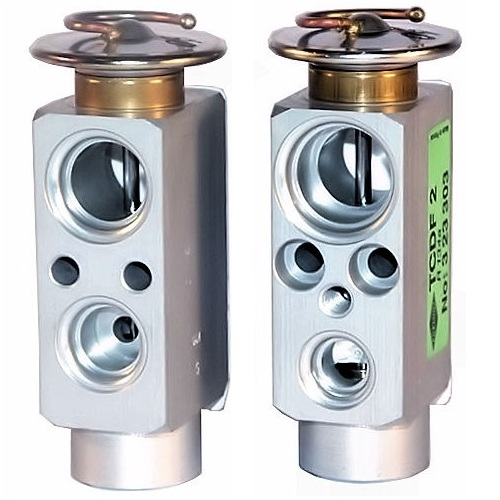4600751 клапан расширительный кондиционирования воздуха блок claas