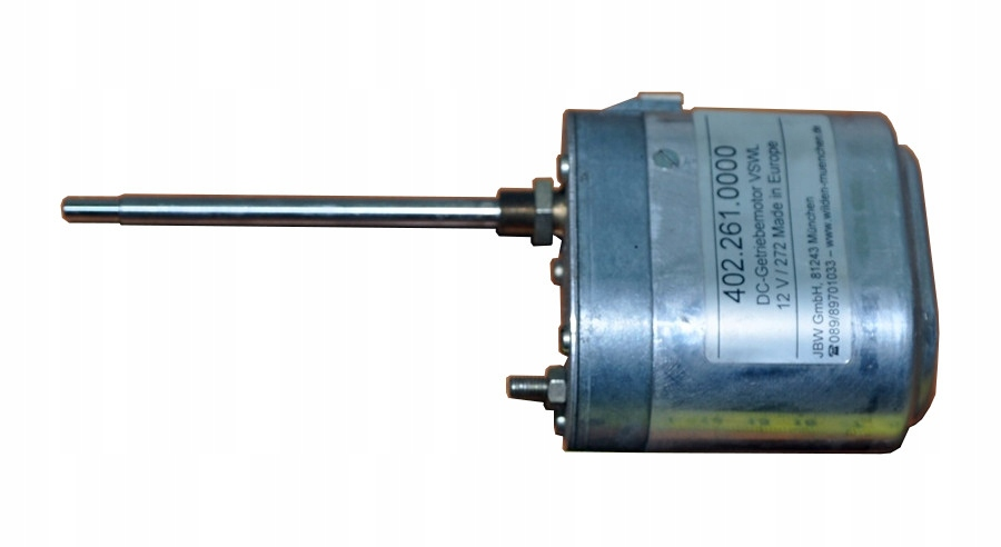 Servomotor Elektromotor Servo 402.261.0000