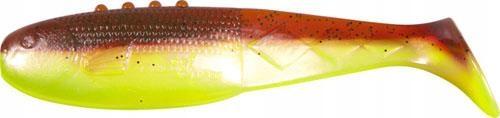 Ripper Dragon Reno Killer 10cm Yellow Fluo / Motoroi