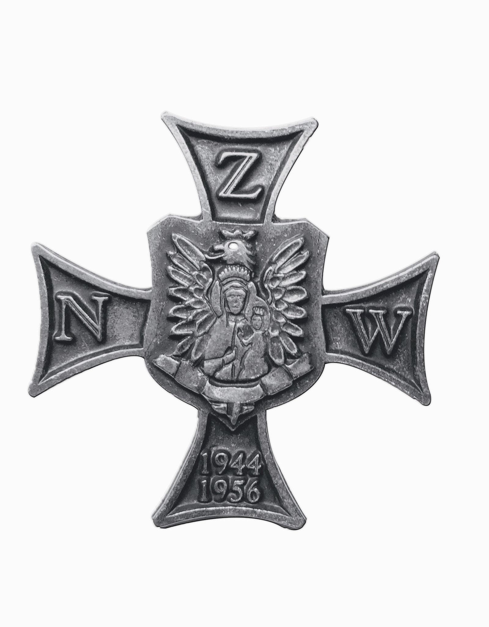 Národná vojenská únia - Varenie NZW, prekliate